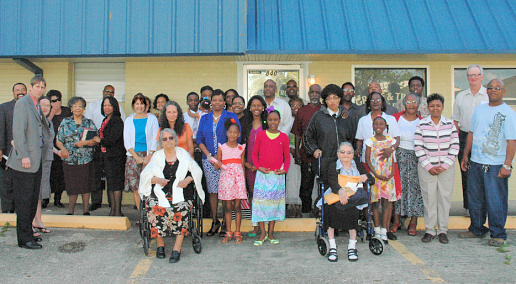Marrero Mission Group